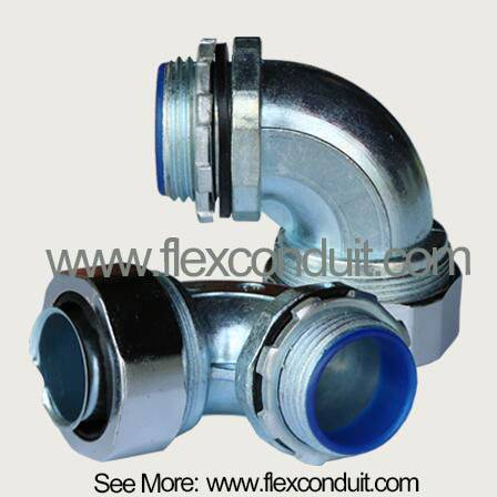 Conduit Fittings