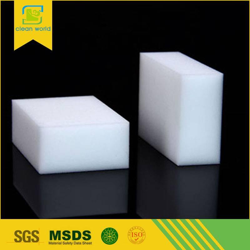 clean without detergent high density nano magic eraser