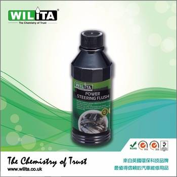Wilita Power Steering Flush