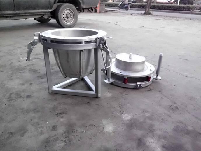Rotomolded Flower Pot mould, Flower Planter mold, Aluminum Rotational Mould for Flowerpot