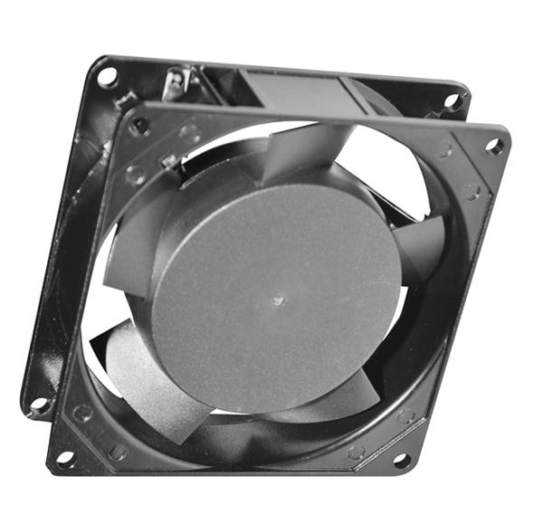 92*92*25mm Customized AC Axial Fan FAB(S)9225 110/220/240V Two ball & Sleeve Bearing Cooling Fan