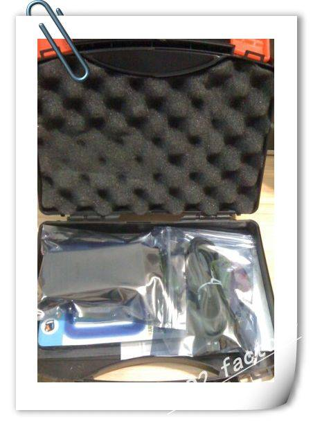 2014 Newly VAS 5054A ODIS V2.0 Bluetooth Diagnostic Tool with English/Spanish/French/German/Russian/