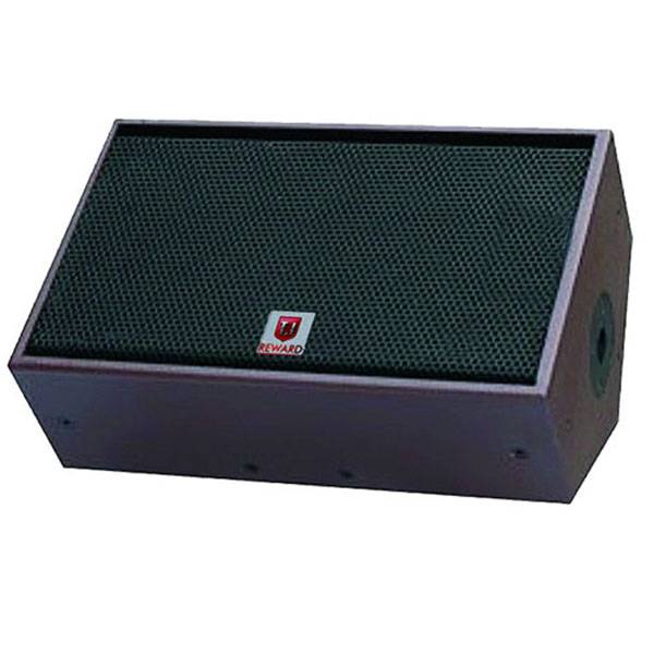 I-10M stage monitor speaker 10'' floor monitor