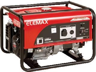 Elemax generator (SH7600EX)