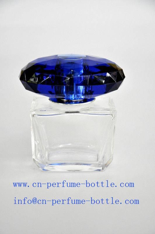 oem customized perfume bottle design