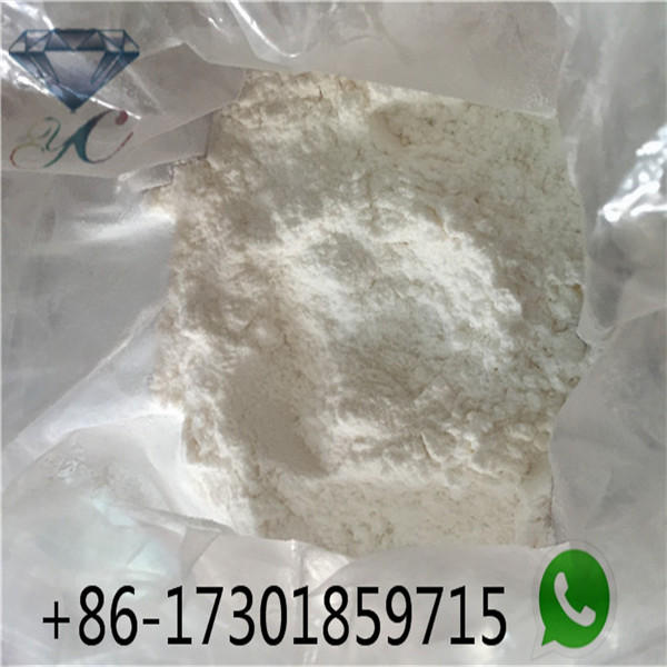 No Side Effect 2363-59-9 White Steroids Powder Boldenone Acetate