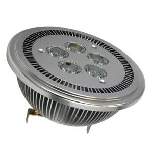 5W LED AR111 BULBS G53