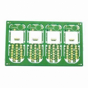 High-density Multilayer PCB