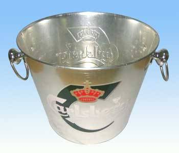 Ear Ring Ice Bucket