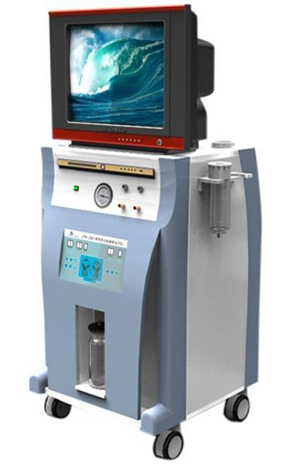 Male Sexual Dysfunction Therapeutic JTN-2001B Apparatus--Lion King(flat screen)