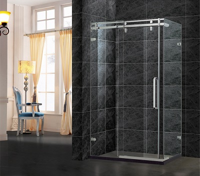 Home Shower Room Enclosure Glass Shower Room Diamond Artistic Bath Enclosure Room