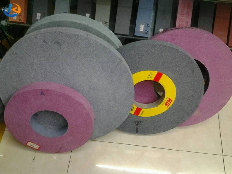 Abrasive Tools Vitrified-bond Grinding Wheel Series