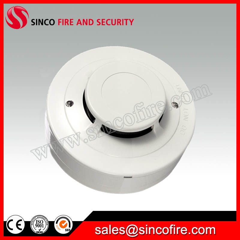 Heat Detector for fire alarm system