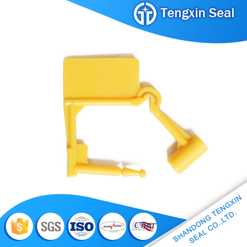 TX-PL104 New materials oil padlock seal for container