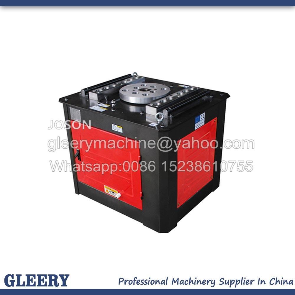 GW40A Rebar bending machine