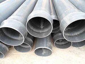 PVC PIPES/TUBE factory price