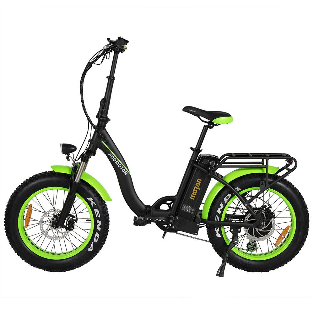 Addmotor MOTAN M-140 P7 Electric Folding Bike