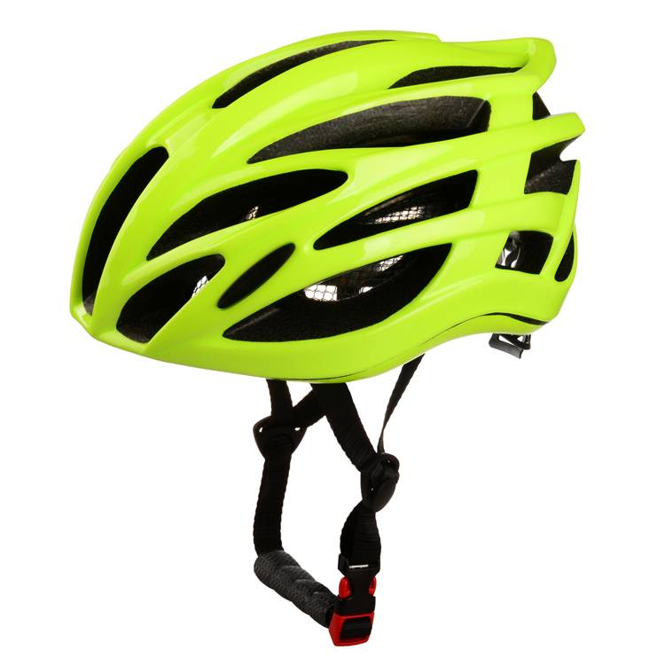 B091Hot Sales Professional Super Light weight bicycle helmet, new developed racing black cycle helme
