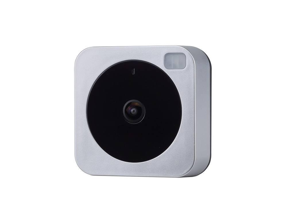Smart Homes Home Security Doorbell Smart Wi-Fi Video Doorbell