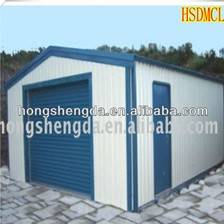 Low cost of steel structure prefabricated warehouse workshop for sale