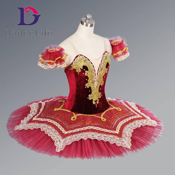 Red Ballet dance tutus, ballet tutu, Dance costumes, Ballet dance dress, Classical ballet tutu