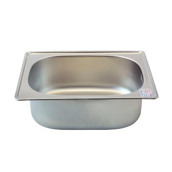 Stainless steel kitchen sink - Rossi Economic - RA31