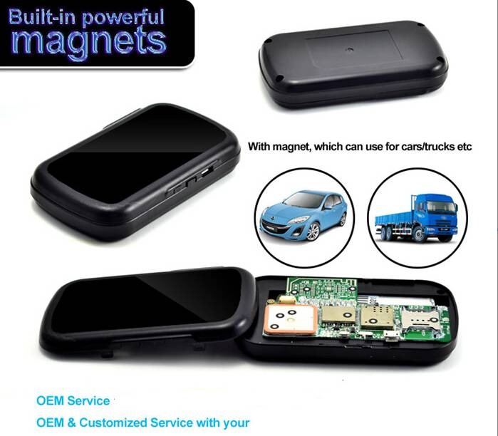 Mini Personal Long Battery Life GPS Tracker T104 - Dbworth