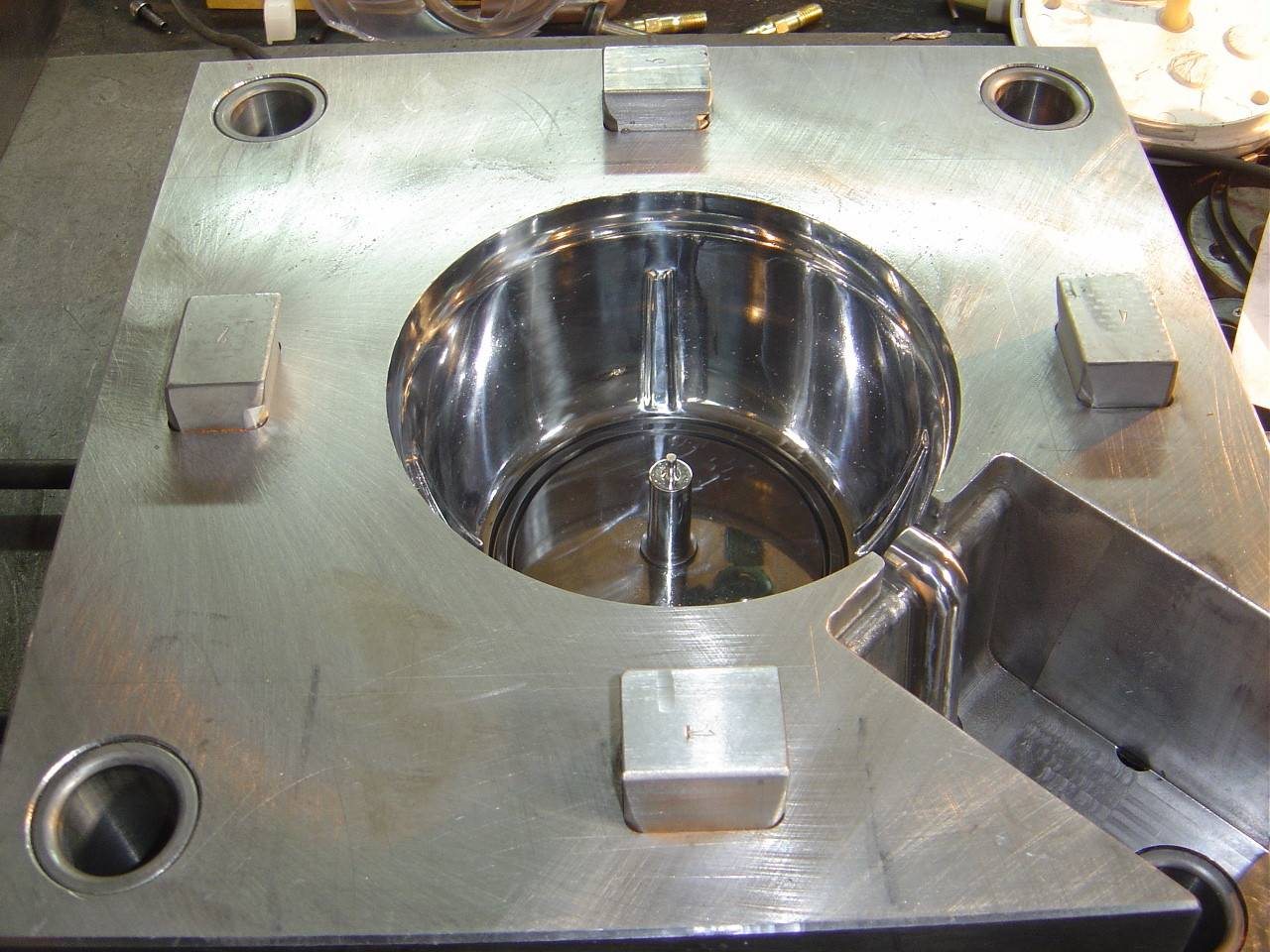 houseware products mould