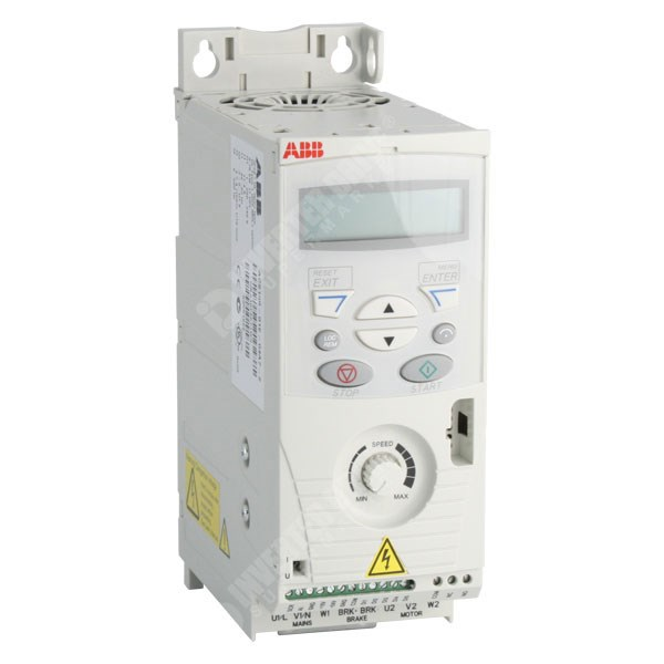 ABB Variable Frequency Drives / Inverters / Converters