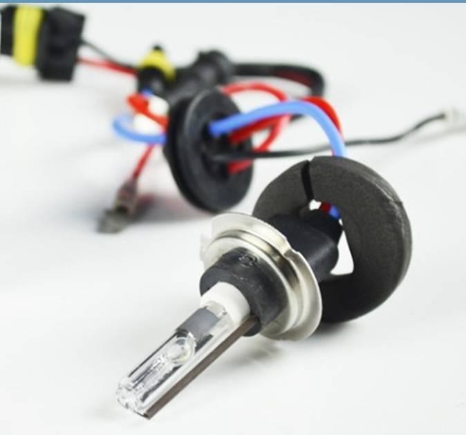 H7 CN Mental base xenon bulb--Top Bright HID xenon bulb