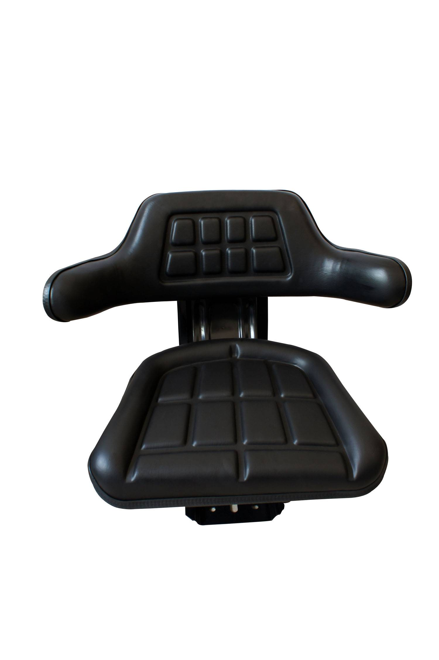 Tractor seat