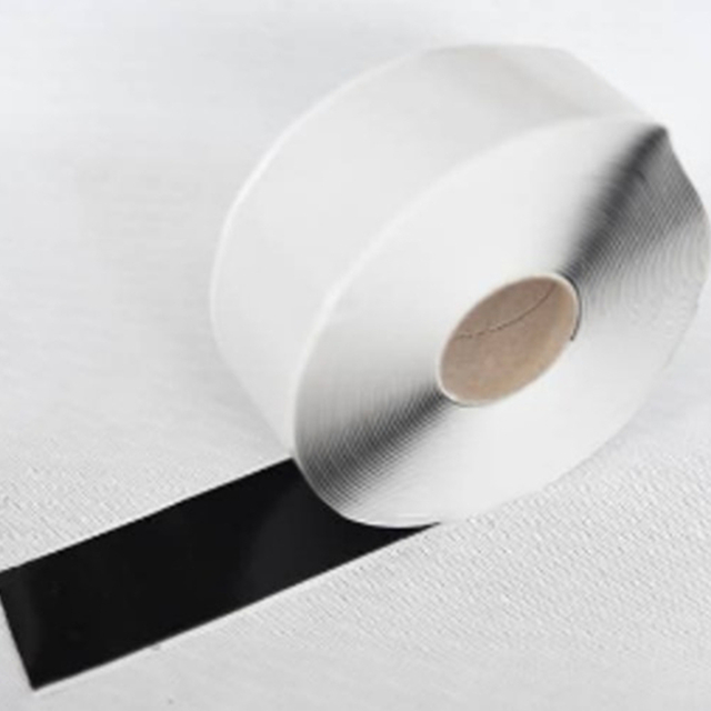 RT-021D, Double sided Butyl Tape with Carrier