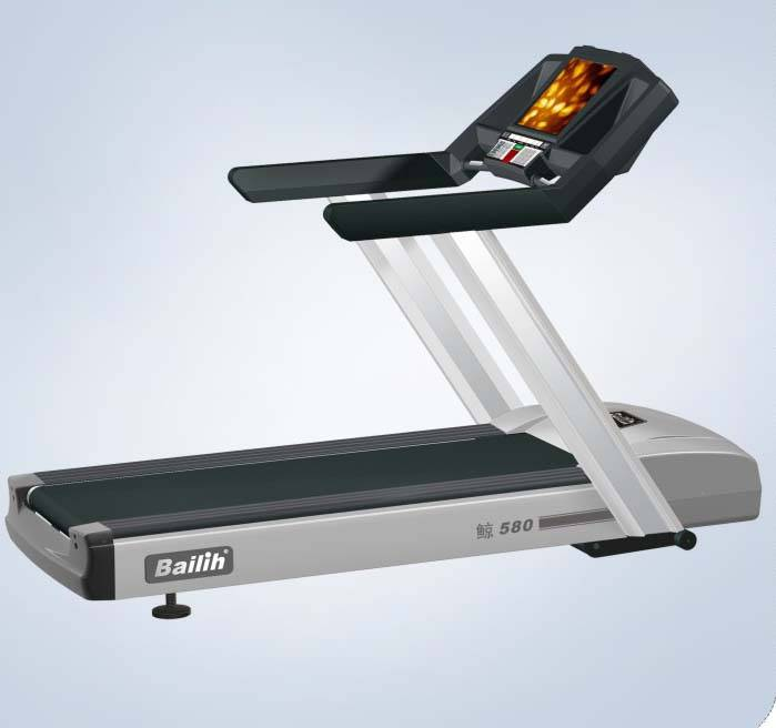 Good quality Commercial Treadmill 580