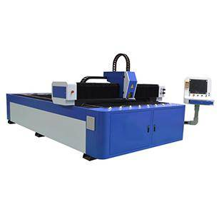 1325 300w/500w/750w Fiber Laser Cutting Machine for Metal