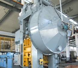 MP Hot Die Forging Mechanical Press