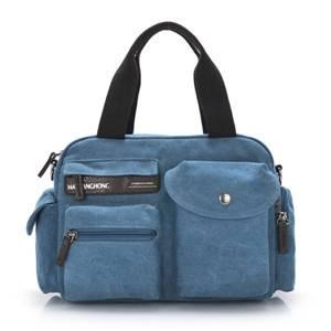 canvas leisure handbag outdoor