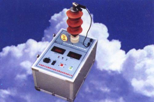 HRYBS-30kV Lightning Arrester Teste