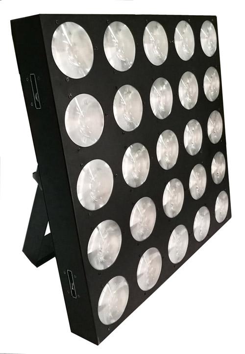 Matrix lamp