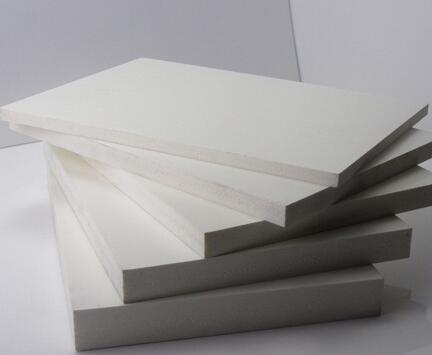 pvc foarmed sheet