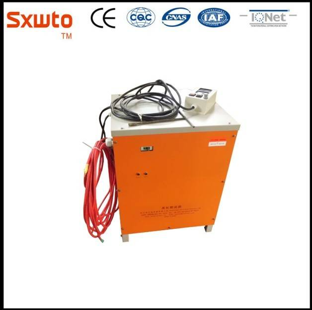 IGBT water cooled switch power supply for plating anodizing
