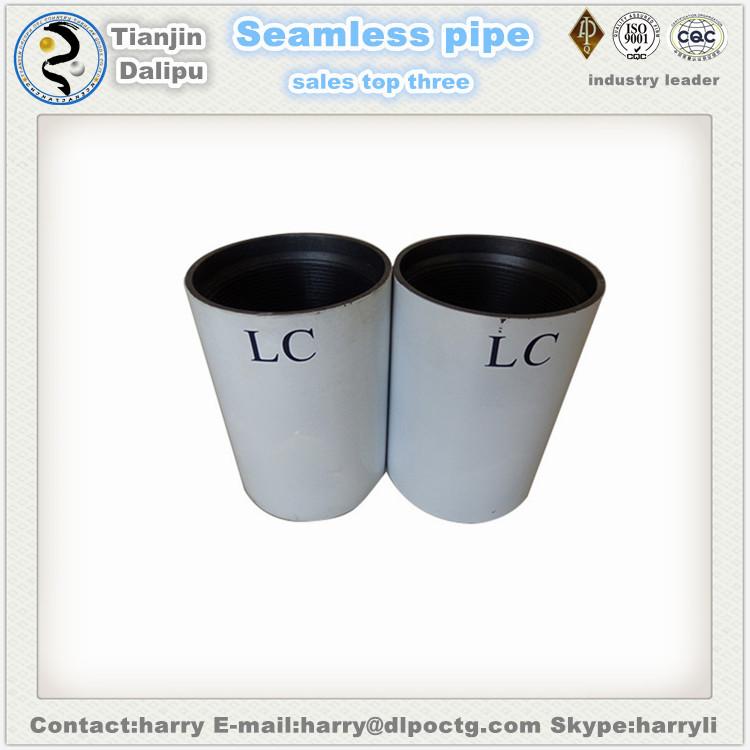 Api J55\/K55 Tubing Coupling camlock coupling