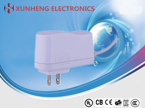12W commonly-used switching power supply adapter for all kinds of electronic products