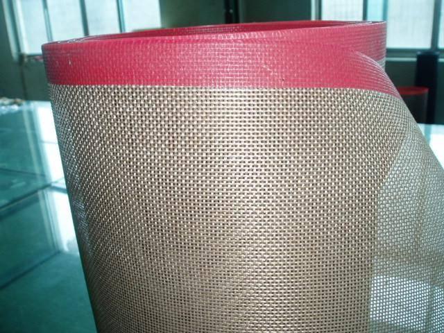 Food grade PTFE fiberglass mesh belt