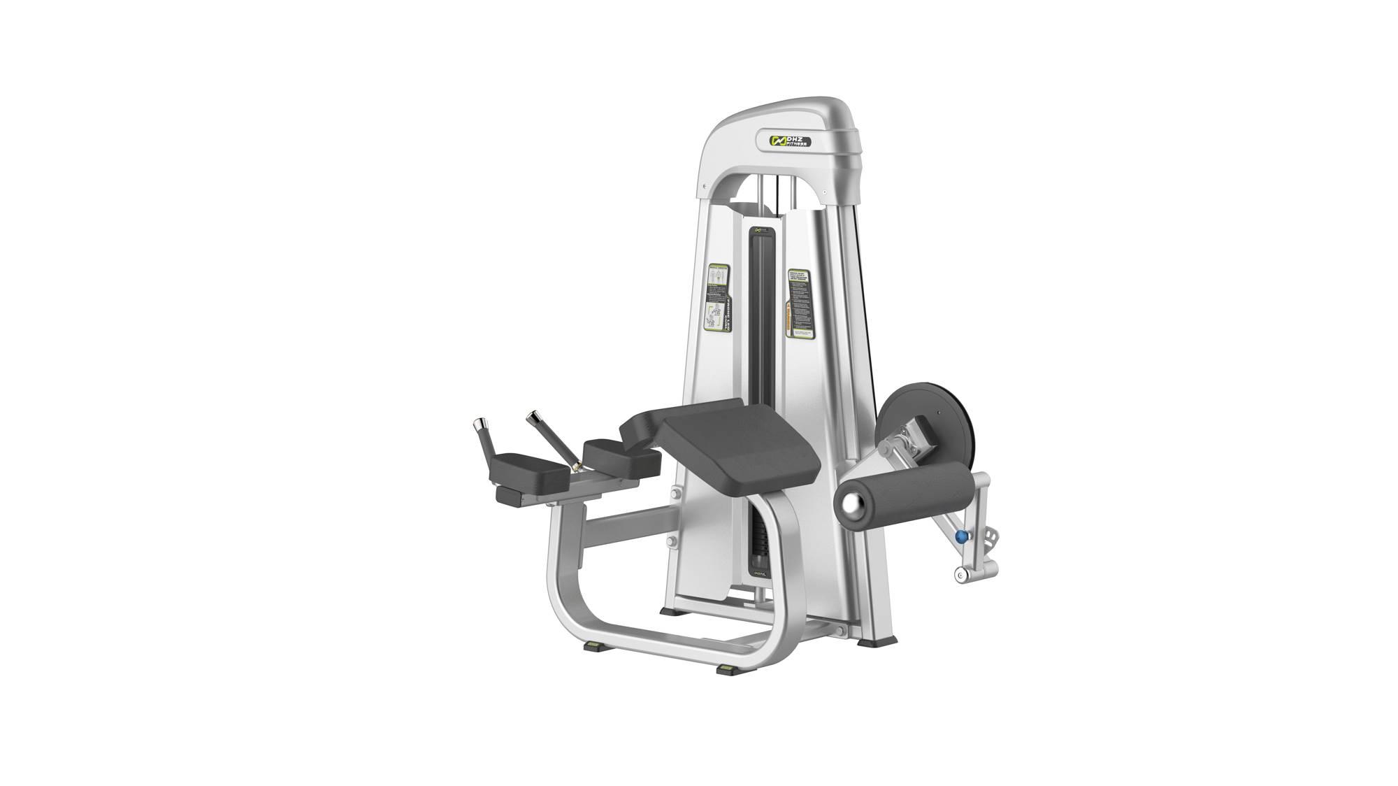 E-1001 Prone Leg Press