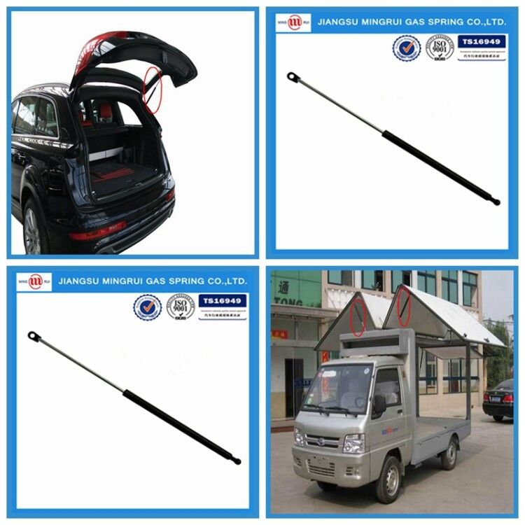 Mingrui CO.,LTD gas spring supplier gas spring for automotive