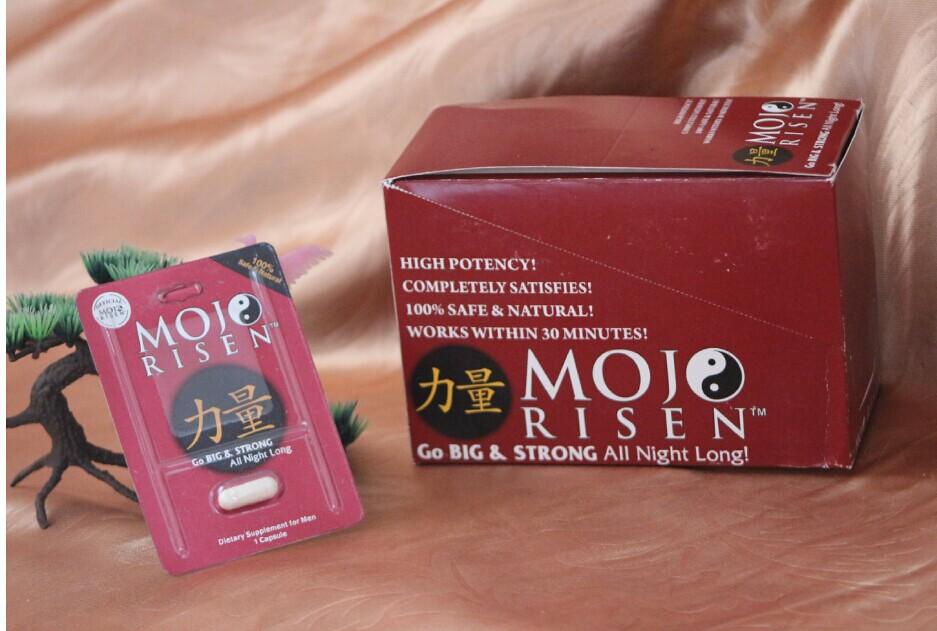 mojo risen sex enhancer pills