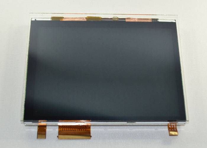 Well touch experience 5.7 inch capacitive touch screen module