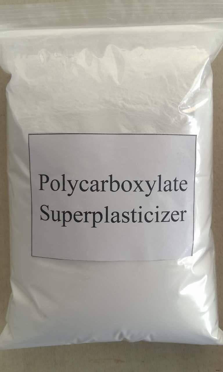 Concrete Admixture, Polycarboxylate Superplasticizer