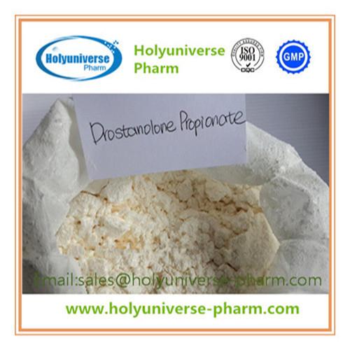 Masteron Anabolic Steroid Powder Drostanolone Propionate Master P