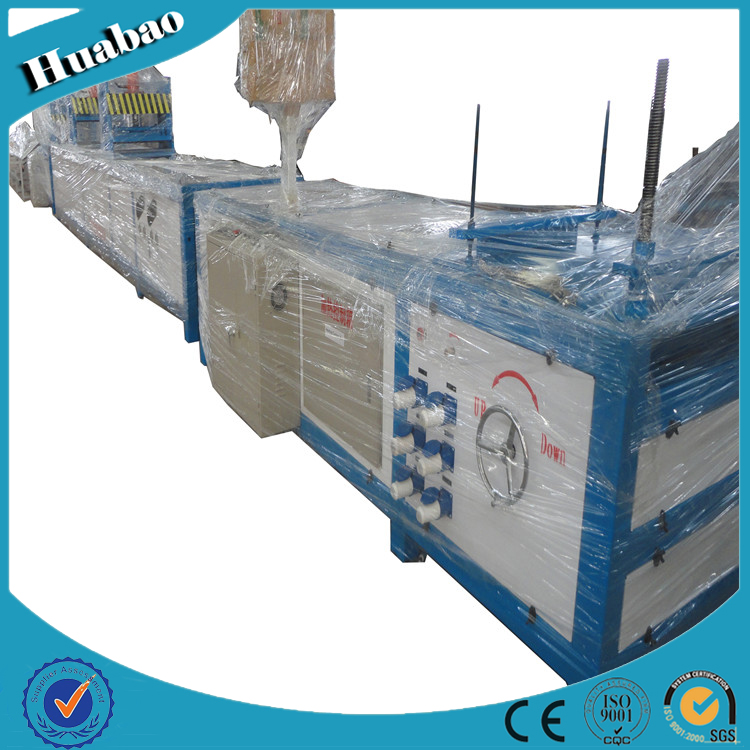 high accuracy hydraulic pultrusion machine